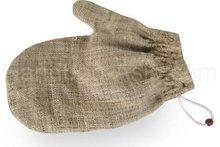 Hemp Bath Mitt Washing Glove Hemp Glove