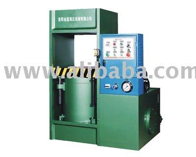 Y8K Frame hydraulic press
