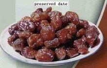 Honeyed Dates