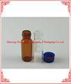 2ml tornillo vial de la muestra