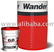 Wander Hydraulic oils H32,46, 68