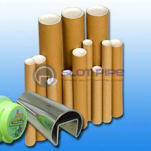 cardboard tube/carton tube/paper tube for slot tube packing
