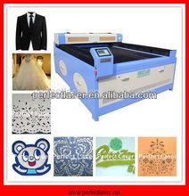 60W 80W 100W 150W Fashion Fabric Laser Cutting Machine