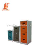 Metal Filing Cabinet Home Office Furniture