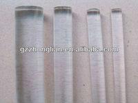 acrylic column/plexiglass column/perspex column