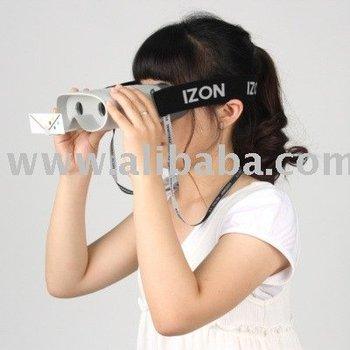 Eyesight Recovering Apparatus