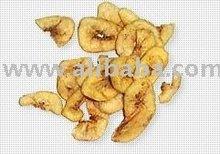 Flavoured Matooke (Banana) Crisps
