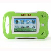 XHAIZ Kids toy laptop keyboard english arabic with 60 functions