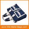 Fashion custom cheap laptop messenger bag