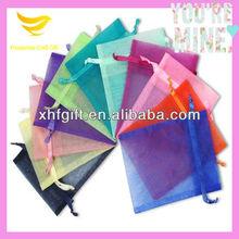 popular organza favour bags wholesale for festival