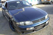 Nissan Skyline GTS Type M
