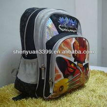 school bag children bag school backpack polyester school bag