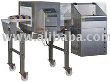 Metal Detection Systems for conveyor belt applications
