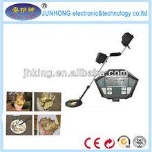 Sotterraneo metal detector, profondo metal detector a terra