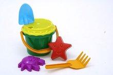 Sand set toys