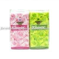 Branded Tissues