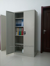 Knock Down Structure Steel File Cabinet Office Furniture