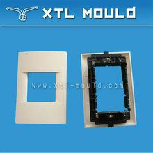 Euro Plastic USB Wall Switch & Socket Mould