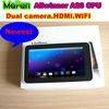 MaPan newest MOQ 1pcs factory price cheap dual core tablet pc