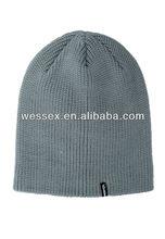 High Quality Beanie Hats Crochet Winter Men Hats