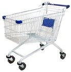Euro 150L shopping cart