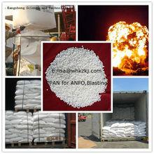 nh4no3 UN1942 ammonium nitrate
