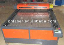GH-1325 cnc die board laser cutting machine for wooden art craftworks