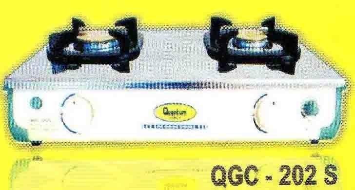 Quantum Gas Cooker