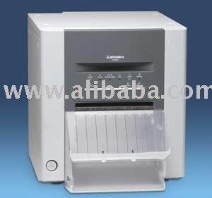 Mitsubishi impresoras térmicas