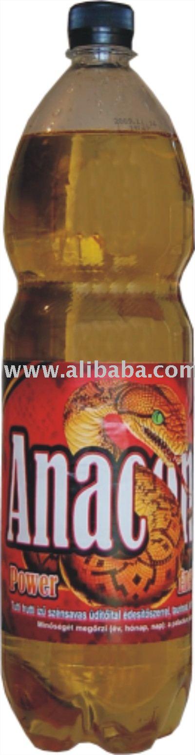 Anaconda Energy Drink