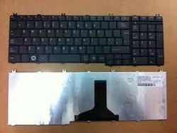 Laptop keyboard for toshiba C650 C655 L650 C660 keyboard notebook keyboard US
