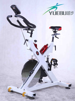 YB-X8 Spin Bike Ride You into a Healthy Fit Body