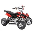 mini quad atv