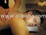 Bath, Body & Massage Oils