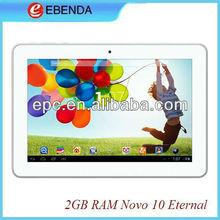 "2013 New Ainol Novo 10 Eternal Quad Core 10"" 1280*800 IPS 2GB RAM,16GB ROM 11000mAh mid tablet pc android 4.2"