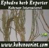 S E L L: EPHEDRA SINICA (MA HUANG) herb medicine