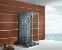 New design steam room / steam room benefits weight loss