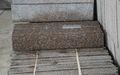 G687 granito passo, mais barato g687 lajes, g687 telha do granito, g687 pedra de pavimentação