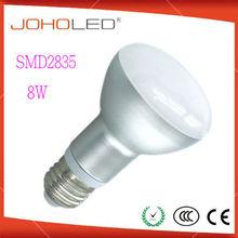 Dia-casting aluminum 10w good earth lighting bulbs/spiral black light bulb/energy saving light bulb