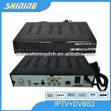 Openbox s18 IPTV digital satellite receicer