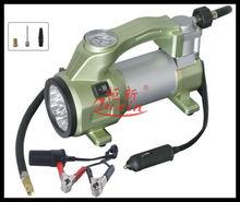 12V Air Pump for Car Tires