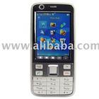 Quad Band Touchscreen Media Cellphone - Dual SIM / Dual Standby