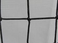 nets and knots / polyethylene knotted net