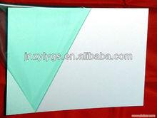 plastic film coated Aluminum sheet hot selling