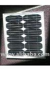20 Watt Monocrystalline Solar Panels