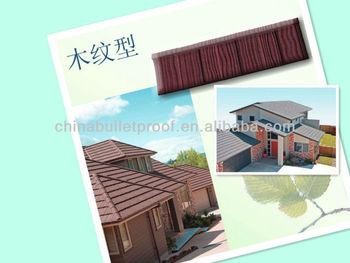 laminated Asphalt Shingles / bitumen roofing tiles