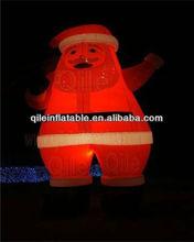 christmas inflatable model/inflatable christmas helicopter/2013 New design christmas inflatable/Hot sale christmas inflatable