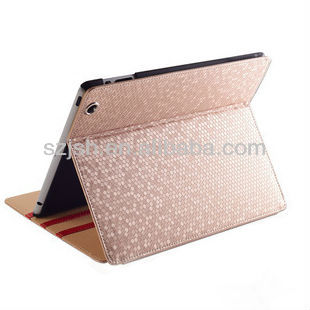 Factory supply for cases for ipad,custom ipad case