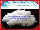 raw white 100% recycle viscose staple fiber(VSF)