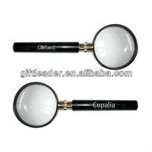 4X Pocket Portable Magnifier